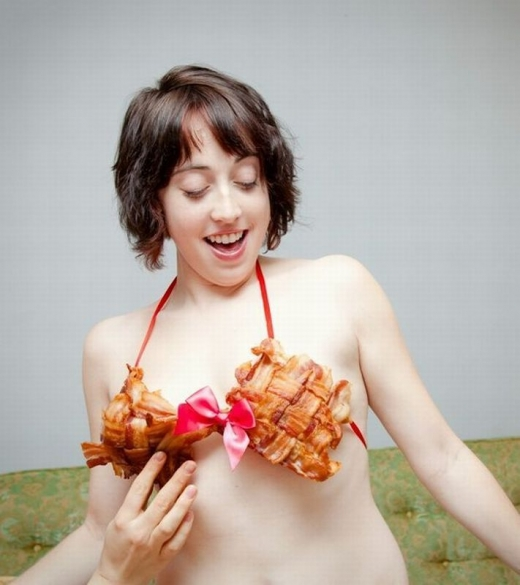 Bacon Bra