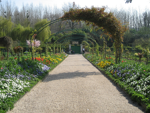 Worlds Best Gardens Cool Pictures Cool Pics Cool