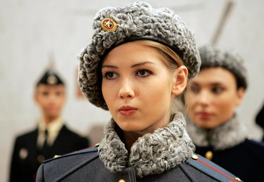 Funny military uniforms