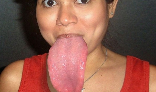 Big Tongue