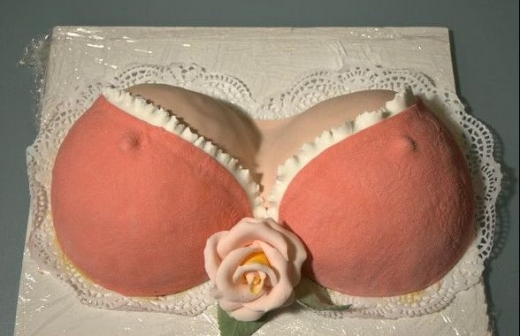Booby Cake